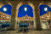 Salamanca, Plaza Mayor (C) javarman/Fotolia.com